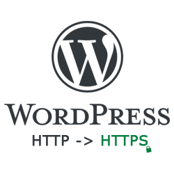 WordPress - jak nastavit HTTPS