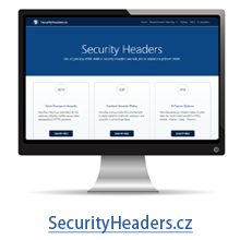 SecurityHeaders.cz